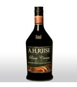 A.H. Riise XO Caramel Rum & Sea salt liqueur