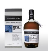 Diplomatico Distillery Collection No 1 Batch Kettle