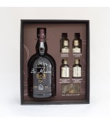 Dos Maderas PX 5+5 Rum Tasting Set 40% 0,7l + 4x2,2cl