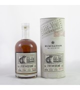 Rum Nation Rare Rum Port Mourant 1999-2016 0,7L 57,4%