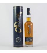Savanna Rhum Vieux Traditionnel 7YO 0,7L 43% -GB-