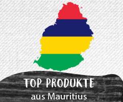 Rum aus Mauritius
